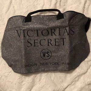 NWOT VS Sparkle Tote Bag